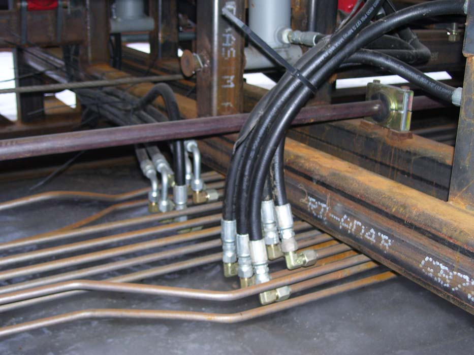 Blackjack fabrication and mechanical services